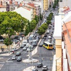 Отель Empire Lisbon Hotel Португалия, Лиссабон - отзывы, цены и фото номеров - забронировать отель Empire Lisbon Hotel онлайн фото 4