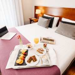 Отель Infantas by MIJ Испания, Мадрид - 1 отзыв об отеле, цены и фото номеров - забронировать отель Infantas by MIJ онлайн фото 3