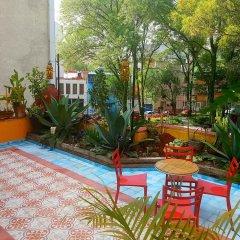 Отель La Querencia DF Мексика, Мехико - отзывы, цены и фото номеров - забронировать отель La Querencia DF онлайн детские мероприятия фото 2