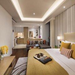 Отель Somerset Software Park Xiamen Китай, Сямынь - отзывы, цены и фото номеров - забронировать отель Somerset Software Park Xiamen онлайн фото 6