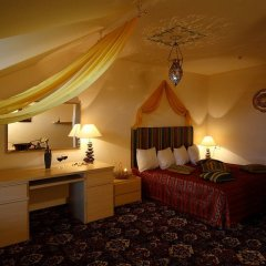 Гостиница Оскар удобства в номере фото 2