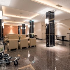 iu Hotel Namibe интерьер отеля фото 3