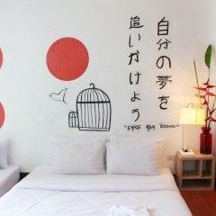 Mook Anda Hotel комната для гостей фото 4