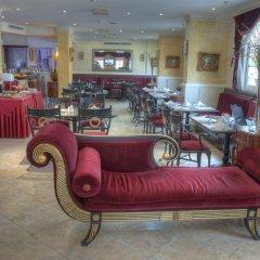 Отель Al Maha Regency ОАЭ, Шарджа - 1 отзыв об отеле, цены и фото номеров - забронировать отель Al Maha Regency онлайн питание