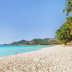 Art Hotel Chaweng Beach пляж