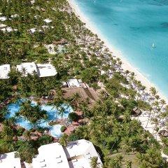 Отель Grand Palladium Punta Cana Resort & Spa - Все включено Доминикана, Пунта Кана - отзывы, цены и фото номеров - забронировать отель Grand Palladium Punta Cana Resort & Spa - Все включено онлайн пляж