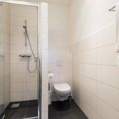 Отель Amsterdam ID Aparthotel ванная фото 2