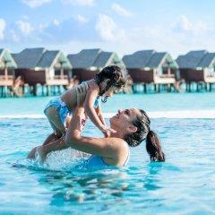 Отель Heritance Aarah (Premium All Inclusive) Мальдивы, Медупару - отзывы, цены и фото номеров - забронировать отель Heritance Aarah (Premium All Inclusive) онлайн детские мероприятия