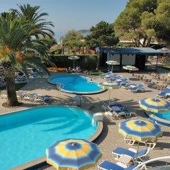 Hotel Montenegro Beach Resort бассейн фото 2