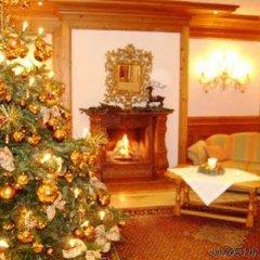 Отель Limmerhof Германия, Тауфкирхен - отзывы, цены и фото номеров - забронировать отель Limmerhof онлайн интерьер отеля