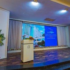 Yasaka Saigon Nha Trang Hotel спа фото 2