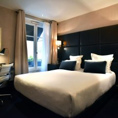 Отель Room Mate Alain комната для гостей