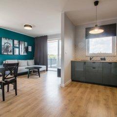 Отель Bastion Walowa by Downtown Apartments Польша, Гданьск - отзывы, цены и фото номеров - забронировать отель Bastion Walowa by Downtown Apartments онлайн в номере фото 2