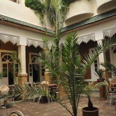 Отель Riad L'Arabesque фото 18