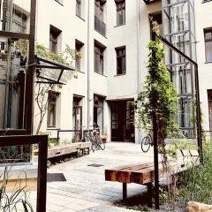 Апартаменты Brilliant Apartments Berlin фото 7