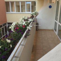 Мини-Отель Катрин балкон