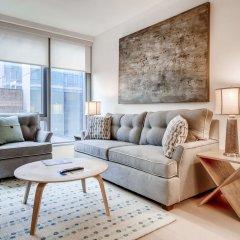 Отель Global Luxury Suites in Capitol Riverfront комната для гостей
