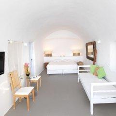 Отель Vip Suites Греция, Остров Санторини - 1 отзыв об отеле, цены и фото номеров - забронировать отель Vip Suites онлайн комната для гостей