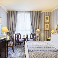 Le Dokhan's, a Tribute Portfolio Hotel, Paris комната для гостей фото 6