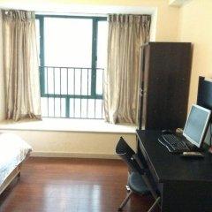 Отель Meiru Rujia Hotel Apartment Китай, Гуанчжоу - отзывы, цены и фото номеров - забронировать отель Meiru Rujia Hotel Apartment онлайн фото 6