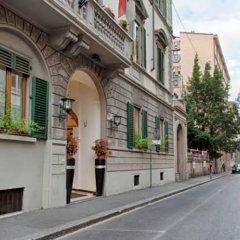 Отель De La Pace, Sure Hotel Collection by Best Western Италия, Флоренция - 2 отзыва об отеле, цены и фото номеров - забронировать отель De La Pace, Sure Hotel Collection by Best Western онлайн фото 3