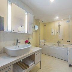 Grand Oztanik Hotel Istanbul ванная