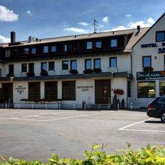 Отель Landhaus Seela Германия, Брауншвейг - отзывы, цены и фото номеров - забронировать отель Landhaus Seela онлайн парковка
