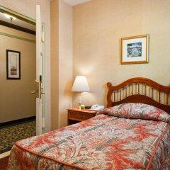 Отель Newton Нью-Йорк комната для гостей фото 2