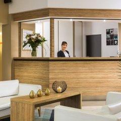 Отель Citadines Croisette Cannes интерьер отеля фото 3