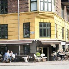 Hotel Copenhagen Apartments фото 5