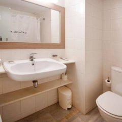 Отель Catalonia Mirador des Port ванная