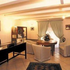 Отель Domus Mariae Albergo Италия, Сиракуза - отзывы, цены и фото номеров - забронировать отель Domus Mariae Albergo онлайн спа