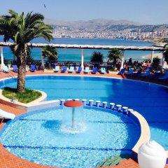 Отель Dodona Албания, Саранда - отзывы, цены и фото номеров - забронировать отель Dodona онлайн детские мероприятия