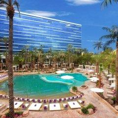 Hard Rock Hotel And Casino Лас-Вегас бассейн фото 2