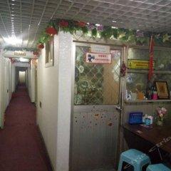 Отель Anqiao Hostel Китай, Пекин - отзывы, цены и фото номеров - забронировать отель Anqiao Hostel онлайн