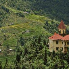 Отель Sapa Eden View Hotel Вьетнам, Шапа - отзывы, цены и фото номеров - забронировать отель Sapa Eden View Hotel онлайн фото 15