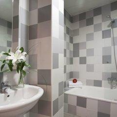 Отель Apartamentos Los Girasoles II ванная фото 2