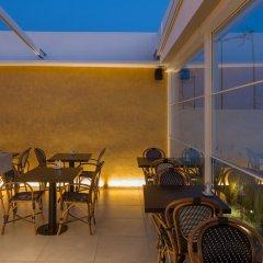 Hotel Athens Lycabettus Афины гостиничный бар