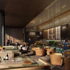 Отель Joyze Hotel Xiamen, Curio Collection by Hilton Китай, Сямынь - отзывы, цены и фото номеров - забронировать отель Joyze Hotel Xiamen, Curio Collection by Hilton онлайн интерьер отеля