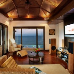 Отель Rawi Warin Resort and Spa комната для гостей