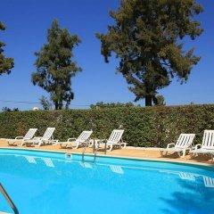 Отель Mirachoro Sol Португалия, Портимао - отзывы, цены и фото номеров - забронировать отель Mirachoro Sol онлайн бассейн фото 3