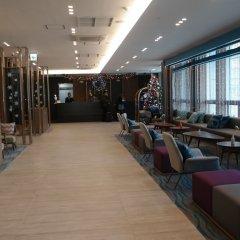 Отель Citadines Haeundae Busan развлечения