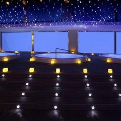 Hotel AR Diamante Beach Spa сауна