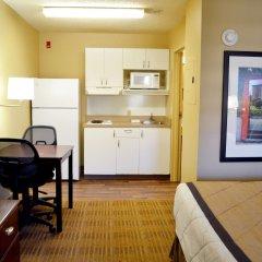 Отель Extended Stay America Denver - Lakewood South в номере