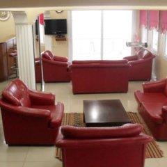 Ersan Hotel Турция, Helvaci - отзывы, цены и фото номеров - забронировать отель Ersan Hotel онлайн интерьер отеля фото 2