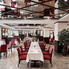 Отель Hilton Hanoi Opera питание
