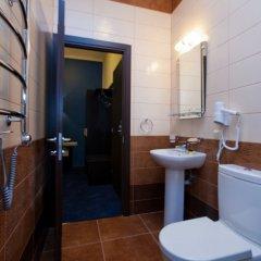Отель Антик Москва ванная