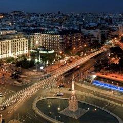 Отель Gran Melia Fenix - The Leading Hotels of the World фото 6