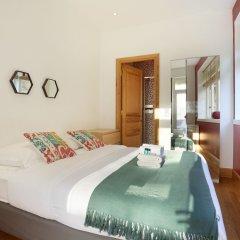 Отель Résidence Boulogne комната для гостей фото 2