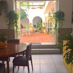 Отель Casa Canario Bed & Breakfast детские мероприятия